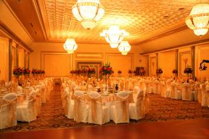 IMPERIAL PALACE BANQUET HALL