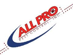 ALL PRO PEST CONTROL INC.