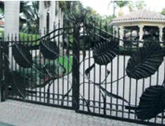 SEBOS IRONWORK AND CONSTRUCTION