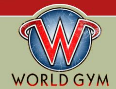 WORLD GYM GLENDALE