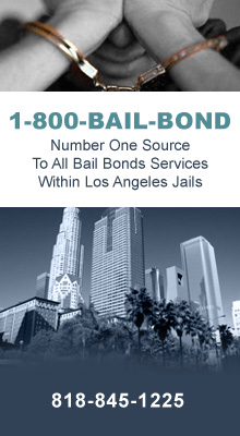 1 800 Bail Bond Featured