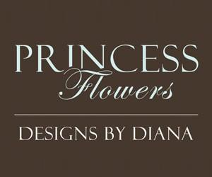Princess Flowers - Florist in La Crescenta - Designs By Diana