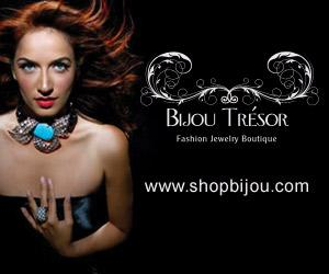 Bijou Tresor Fashion Jewelry