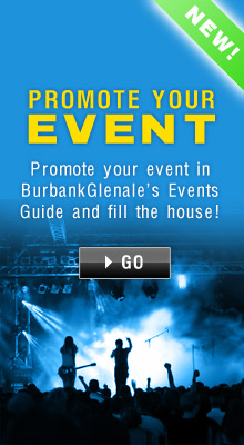 BurbankGlendale Events