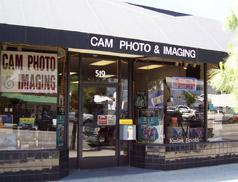 CAM PHOTO & IMAGING