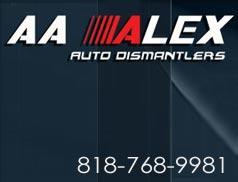 AA Alex Auto Dismantlers