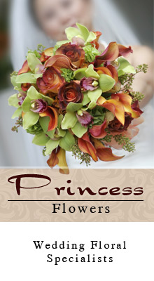 Princess Flowers