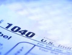 FORD FINANCIAL AND TAX